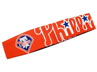 Philadelphia Phillies Fan Band Headband