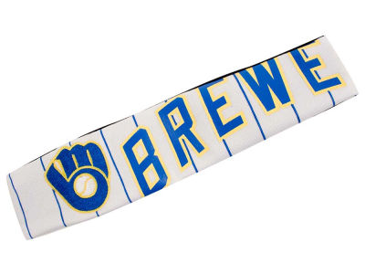 Milwaukee Brewers Fan Band Headband