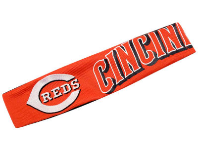 Cincinnati Reds Fan Band Headband