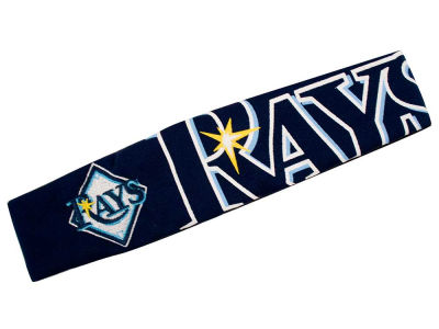 Tampa Bay Rays Fan Band Headband