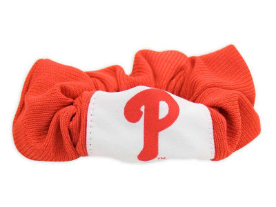 Philadelphia Phillies Hair Twist