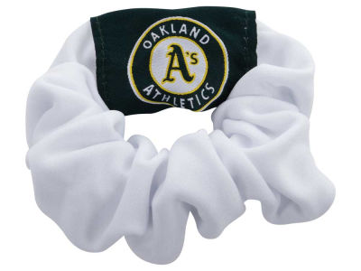 Oakland Athletics Hair Twist