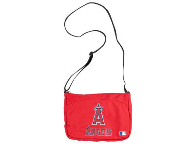 Los Angeles Angels Jersey Mini Purse