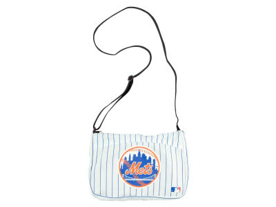 New York Mets Jersey Mini Purse
