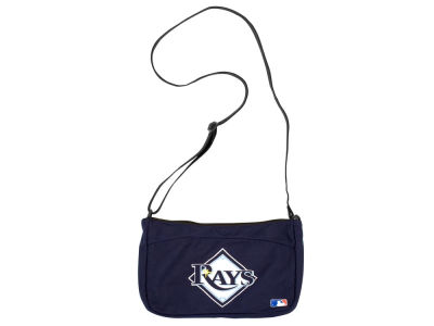 Tampa Bay Rays Jersey Mini Purse