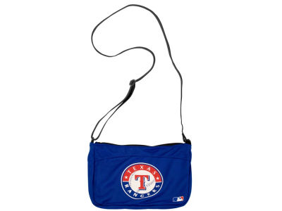 Texas Rangers Jersey Mini Purse