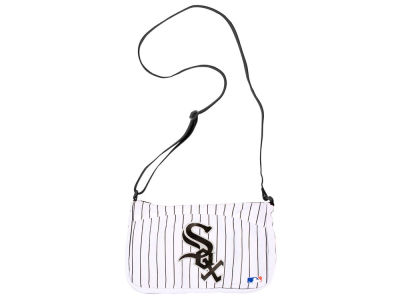 Chicago White Sox Jersey Mini Purse