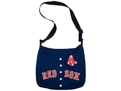 Boston Red Sox MVP Jersey Tote