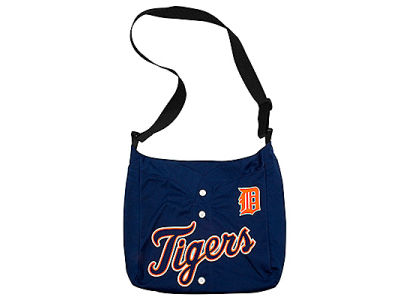 Detroit Tigers MVP Jersey Tote