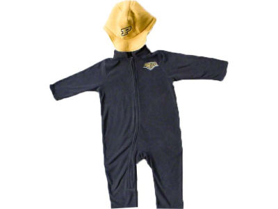 Purdue Boilermakers NCAA Toddler Mascot Fleece Outfit
