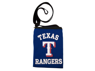 Texas Rangers Gameday Pouch