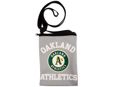 Oakland Athletics Gameday Pouch