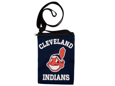 Cleveland Indians Gameday Pouch