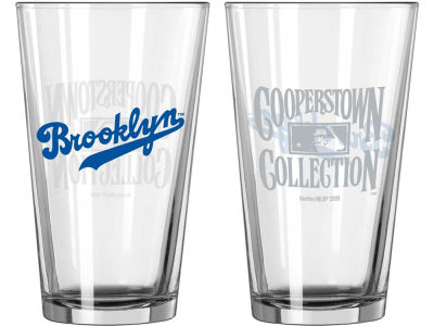 Los Angeles Dodgers Pint Glass