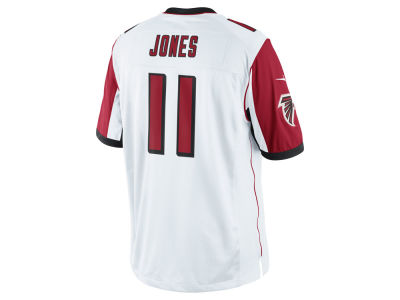 Atlanta Falcons Julio Jones Nike NFL Men's Limited Jersey