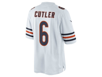 Chicago Bears Jay Cutler Nike NFL Men's Limited Jersey