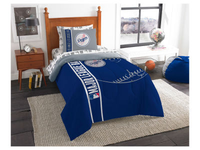 Los Angeles Dodgers Twin Soft & Cozy Set