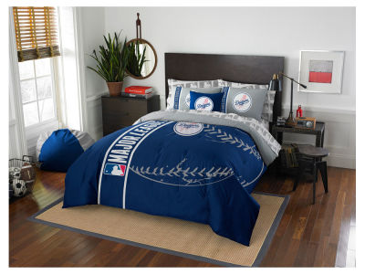 Los Angeles Dodgers Full Soft & Cozy Set