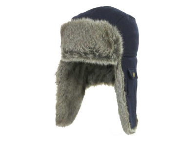 LIDS Private Label Heather Wool Flap
