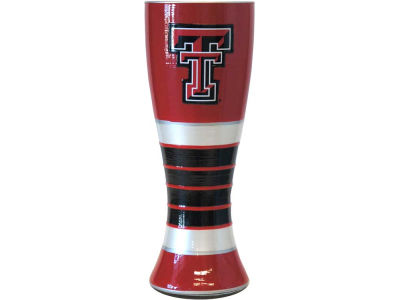 Texas Tech Red Raiders Artisan Pilsner Glass
