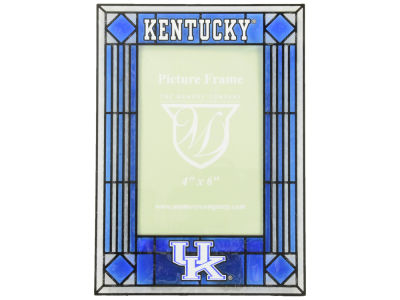 Kentucky Wildcats Vertical Frame