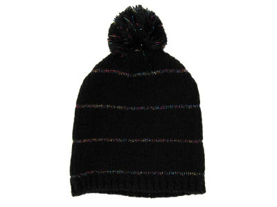 LIDS Private Label PL Rainbow Lurex Slouchy Knit