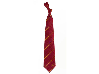 Iowa State Cyclones Oxford Woven Tie