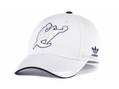 Washington Wizards adidas NBA White Swat IV Cap