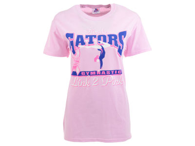 Florida Gators NCAA Gymnastics Style T-Shirt