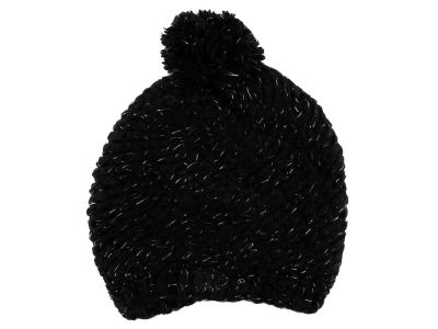 LIDS Private Label PL Lurex Beret With Pom