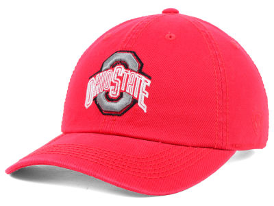 Ohio State Buckeyes Top of the World NCAA Crew Adjustable Cap