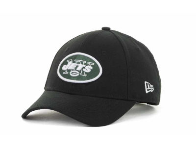 New York Jets New Era NFL League 9FORTY Cap