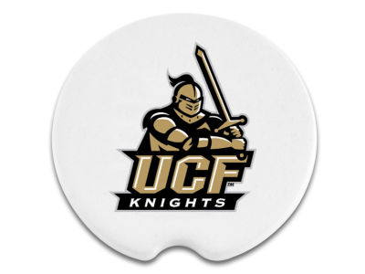 University of Central Florida Knights 2 Pack Car Coasters