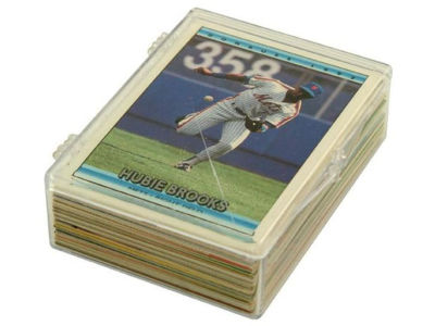New York Mets 50 Card Pack-Assorted