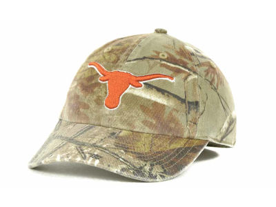 Texas Longhorns '47 NCAA Real Tree II Franchise