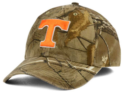 Tennessee Volunteers '47 NCAA Real Tree II Franchise