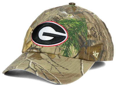 Georgia Bulldogs '47 NCAA Real Tree II Franchise