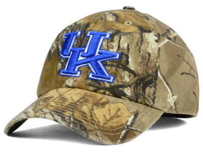 Kentucky Wildcats '47 NCAA Real Tree II Franchise