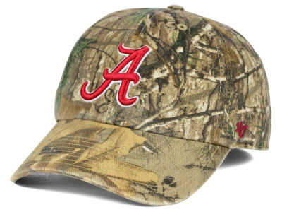 Alabama Crimson Tide '47 NCAA Real Tree II Franchise