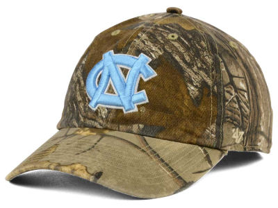 North Carolina Tar Heels '47 NCAA Real Tree II Franchise