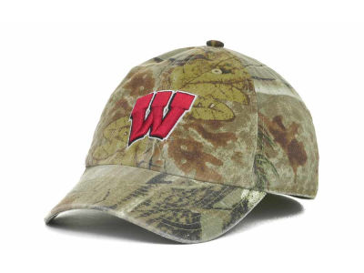 Wisconsin Badgers '47 NCAA Real Tree II Franchise