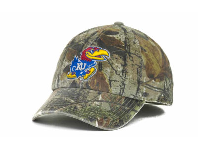 Kansas Jayhawks '47 NCAA Real Tree II Franchise