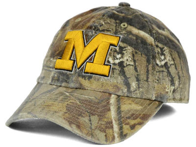 Missouri Tigers '47 NCAA Real Tree II Franchise
