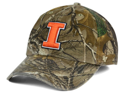 Illinois Fighting Illini '47 NCAA Real Tree II Franchise