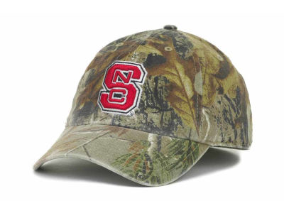 North Carolina State Wolfpack '47 NCAA Real Tree II Franchise