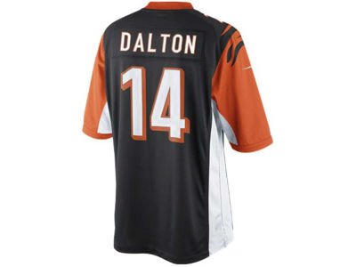 Cincinnati Bengals Andy Dalton Nike NFL Youth Limited Jersey