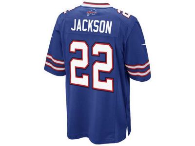 Buffalo Bills Fred Jackson Nike NFL Youth Limited Jersey
