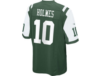 New York Jets Santonio Holmes Nike NFL Youth Limited Jersey