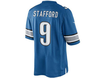 Detroit Lions Matthew Stafford Nike NFL Youth Limited Jersey