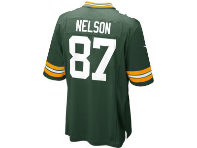 Green Bay Packers Jordy Nelson Nike NFL Youth Limited Jersey